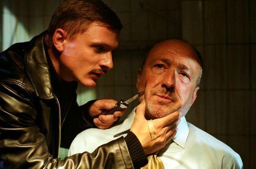 Mit Herz und Handschellen - Ninas Vater, Oberstaatsanwalt Dr. Albert Metz (Mi...