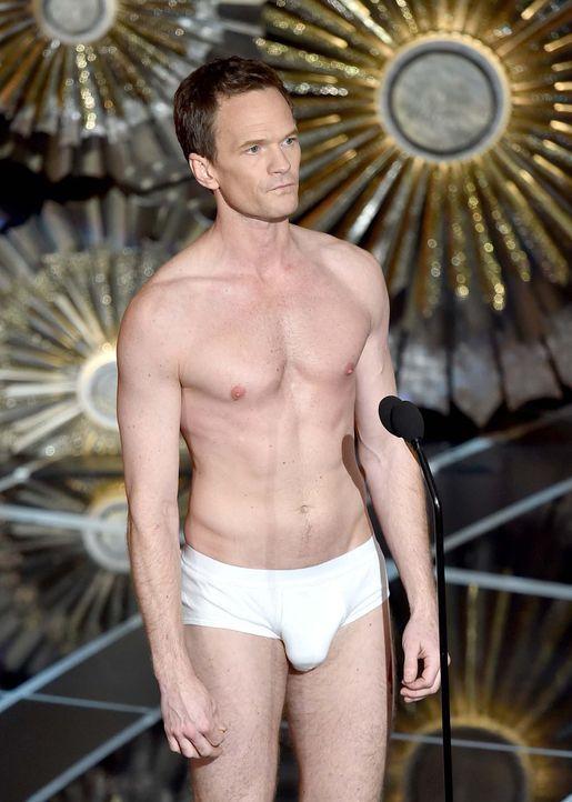 Oscar-150222-Show-getty-AFP (27) - Bildquelle: Kevin Winter/Getty Images/AFP