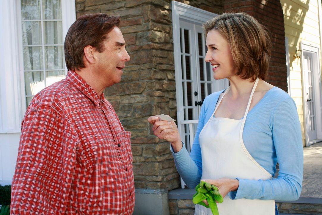 Rückblick: Als Eli Scruggs (Beau Bridges, l.) Mary Alice (Brenda Strong, r.) kennenlernt, verändert dies sein ganzes Leben ... - Bildquelle: ABC Studios