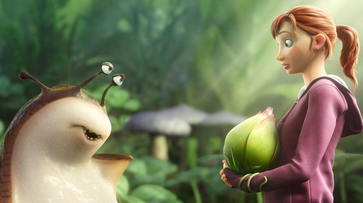 Epic - Verborgenes Königreich - Bildquelle: 2013 Twentieth Century Fox Film Corporation