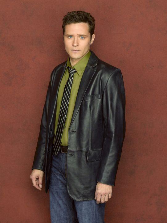 (1. Staffel) - Kevin Ryan (Seamus Dever) arbeitet an der Seite von Esposito in Becketts Team. - Bildquelle: ABC Studios