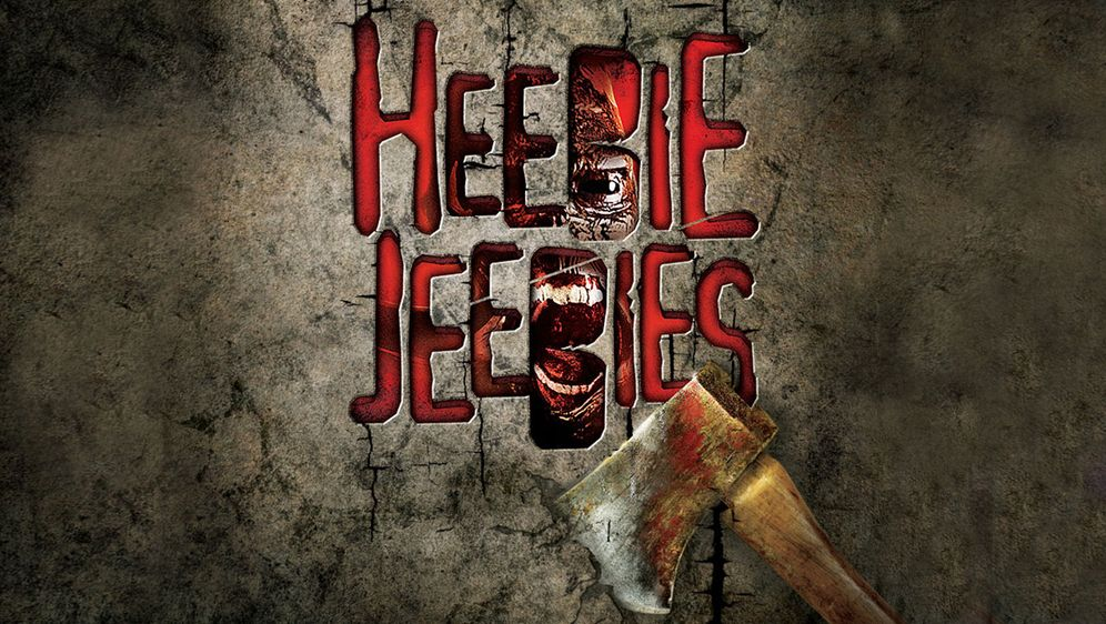 Hebbie Jeebies - Bildquelle: 2013 Panic Investments LLC. All Rights Reserved.