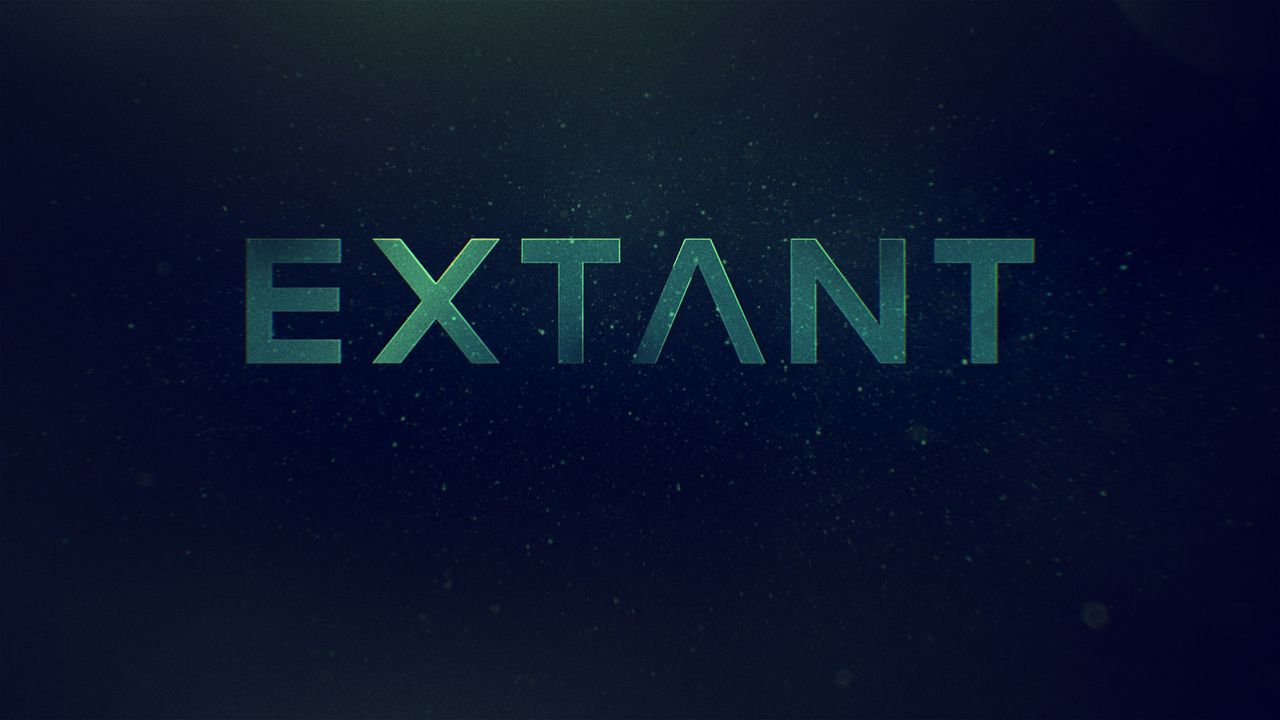 Extant - Logo - Bildquelle: TM &   2015 CBS Studios Inc. All Rights Reserved.