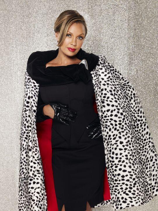 (3. Staffel) - Spinnt eine Intrige nach der nächsten: Wilhelmina (Vanessa Williams) ... - Bildquelle: 2008   ABC Studios