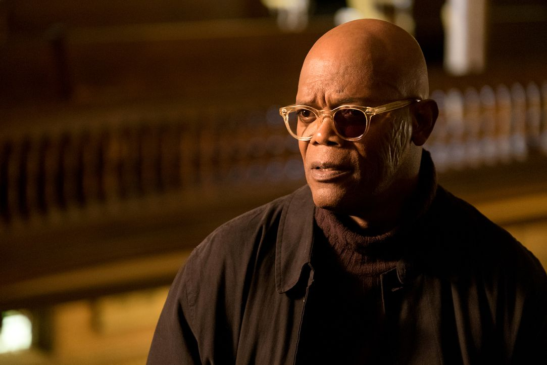Agent Gibbons (Samuel L. Jackson) und die US-Regierung brauchen die Hilfe des im Exil lebenden Xander, denn eine gefährliche Waffe droht in die fals... - Bildquelle: George Kraychyk 2016 Paramount Pictures and Revolution Studios.  All Rights Reserved./George Kraychyk