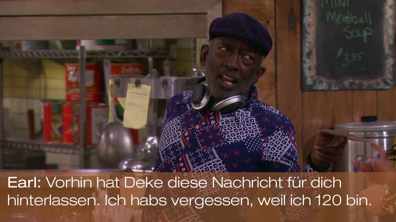 2-Broke-Girls---0316--Zitat-08 - Bildquelle: Warner Brothers