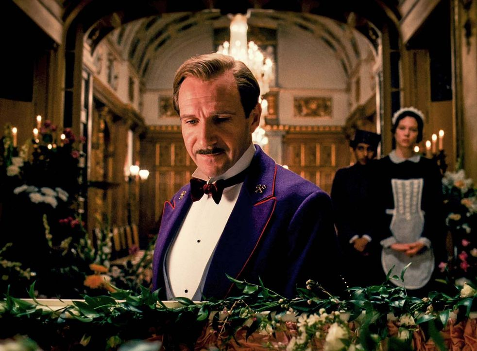Grand-Budapest-Hotel-13-Twentieth-Century-Fox-Home-Entertainment - Bildquelle: Twentieth Century Fox Home Entertainment
