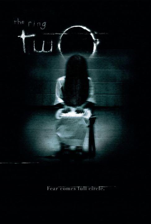 Ring 2 - Plakatmotiv - Bildquelle: DreamWorks SKG