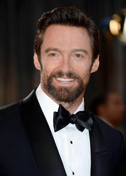 Hugh-Jackman-2013-02-24-getty-AFP - Bildquelle: getty-AFP
