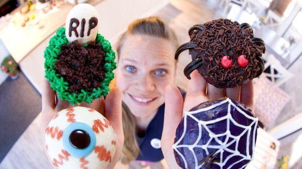 Halloween Muffins_dpa