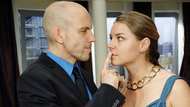 Anna-und-die-Liebe-Folge-261-01-Sat1-Claudius-Pflug - Bildquelle: Sat.1/Claud...