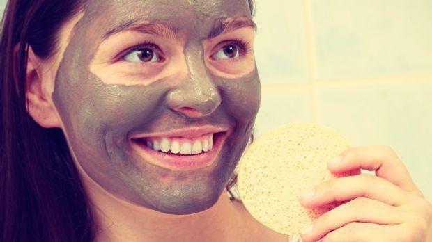 Die besten DIY-Gesichtsmasken gegen Pickel