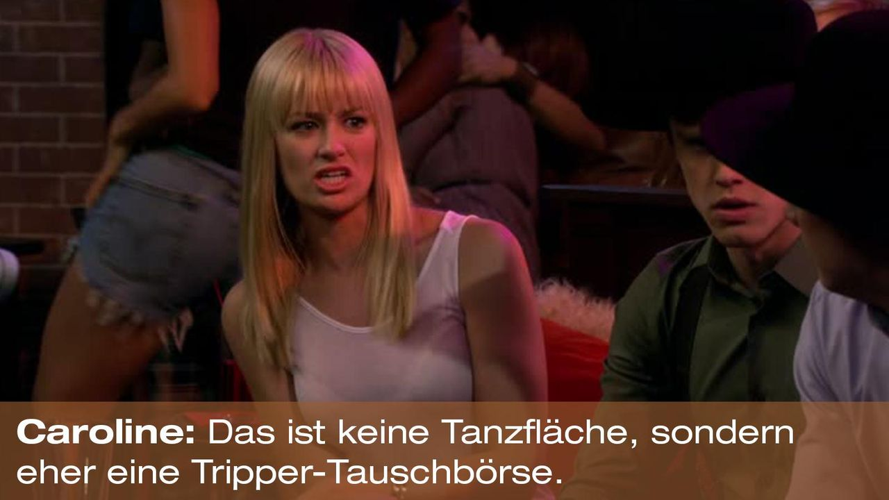 2-broke-girls-zitat-quote-staffel2-episode7-candy-andy-dandy-caroline-tanzflaeche-warnerpng 1600 x 900 - Bildquelle: Warner Brothers Entertainment Inc.