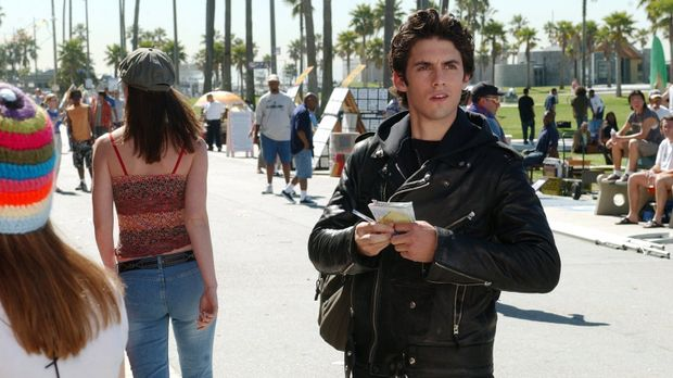 Lorelai verschweigt Rory, dass Jess (Milo Ventimiglia) seit einiger Zeit vers...