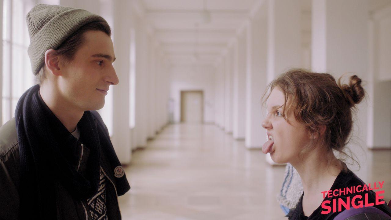 Lukas und Juli  - Bildquelle: COCOFILMS / KARBE FILM