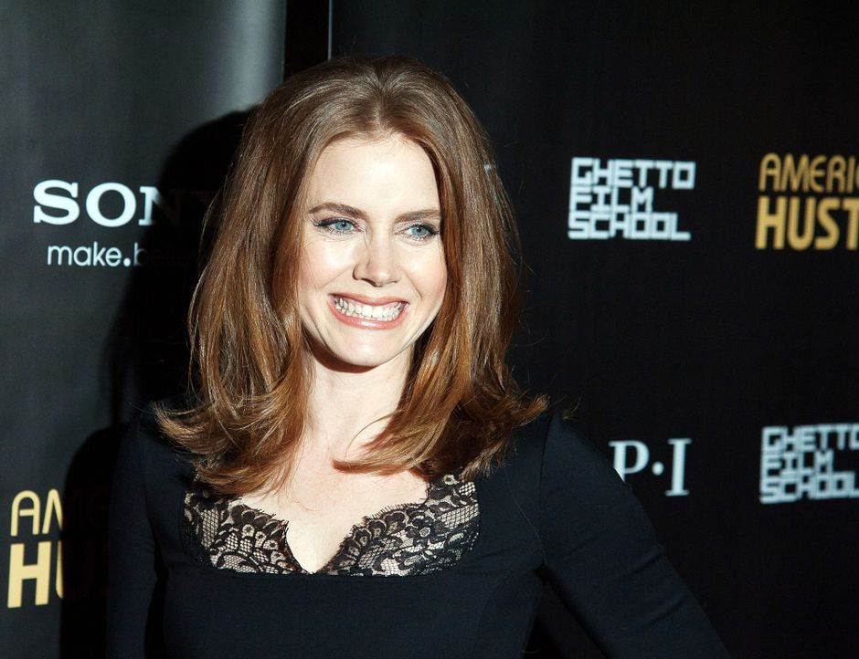 Amy-Adams-13-12-06-getty-AFP - Bildquelle: getty-AFP