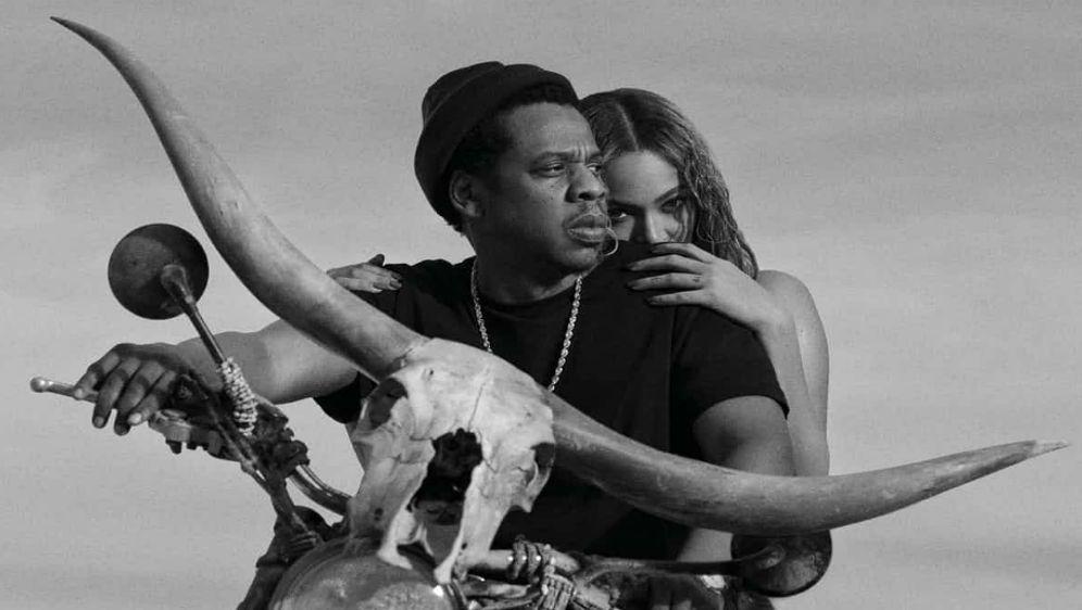 Beyoncé und Jay-Z schreiten in die nächste Runde und präsentieren ihre TOUR ...
