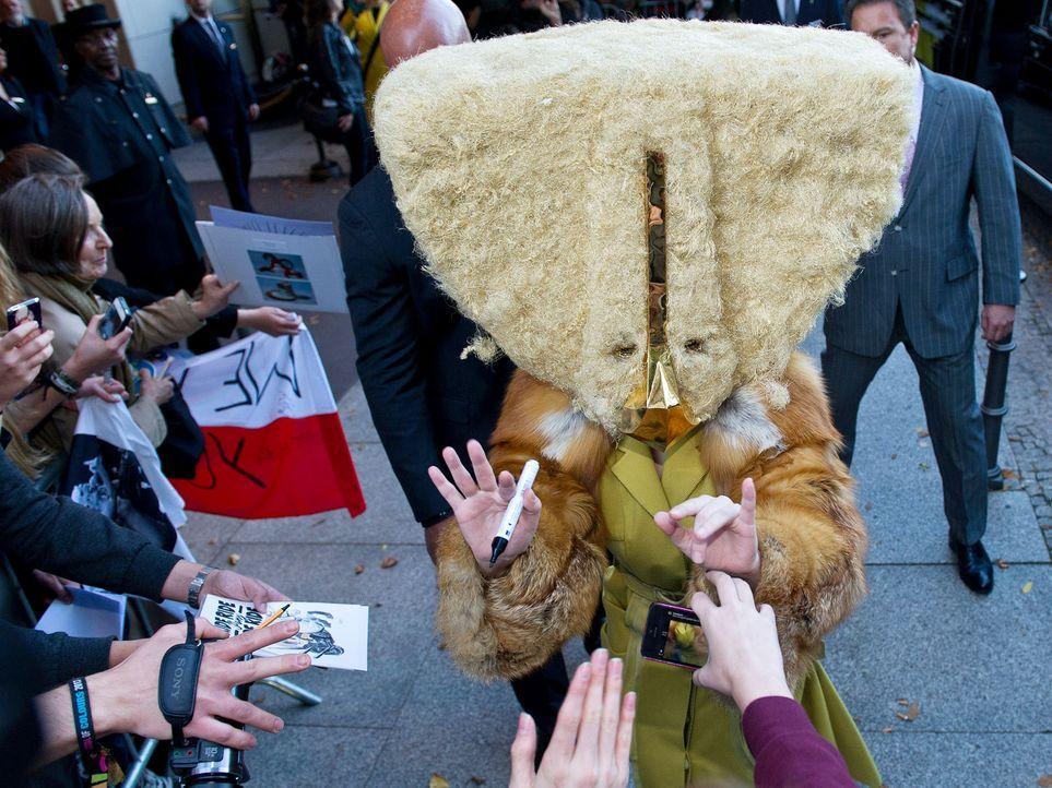 Lady-Gaga-13-10-24-3-dpa - Bildquelle: dpa