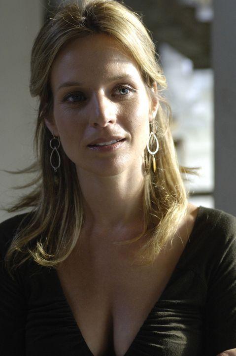 Christian trifft sich mit Gina (Jessalyn Gilsig). Diese scheint ihr Leben langsam wieder in den Griff zu bekommen und mit ihrer Erkrankung umgehen z... - Bildquelle: TM and   2005 Warner Bros. Entertainment Inc. All Rights Reserved.