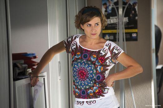Crime Scene Riviera - Der neuste Fall wirft einige Fragen auf. Kann Vicky (Fé...