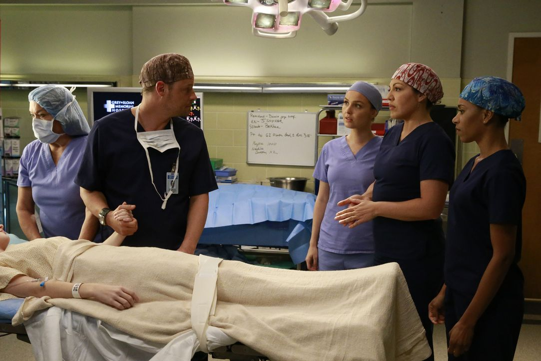Grey's Anatomy - Alles Bestens - sixx