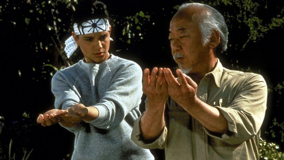 Karate Kid III - Die letzte Entscheidung - Bildquelle: Columbia Pictures