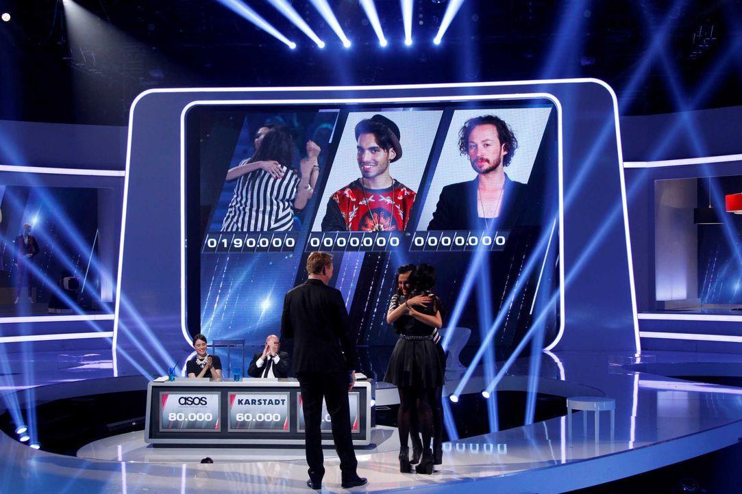 Fashion-Hero-Epi08-Show-76-Richard-Huebner-ProSieben-TEASER