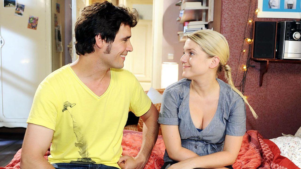 Anna-und-die-Liebe-Folge-253-02-Sat1-Oliver-Ziebe - Bildquelle: Sat.1/Oliver Ziebe