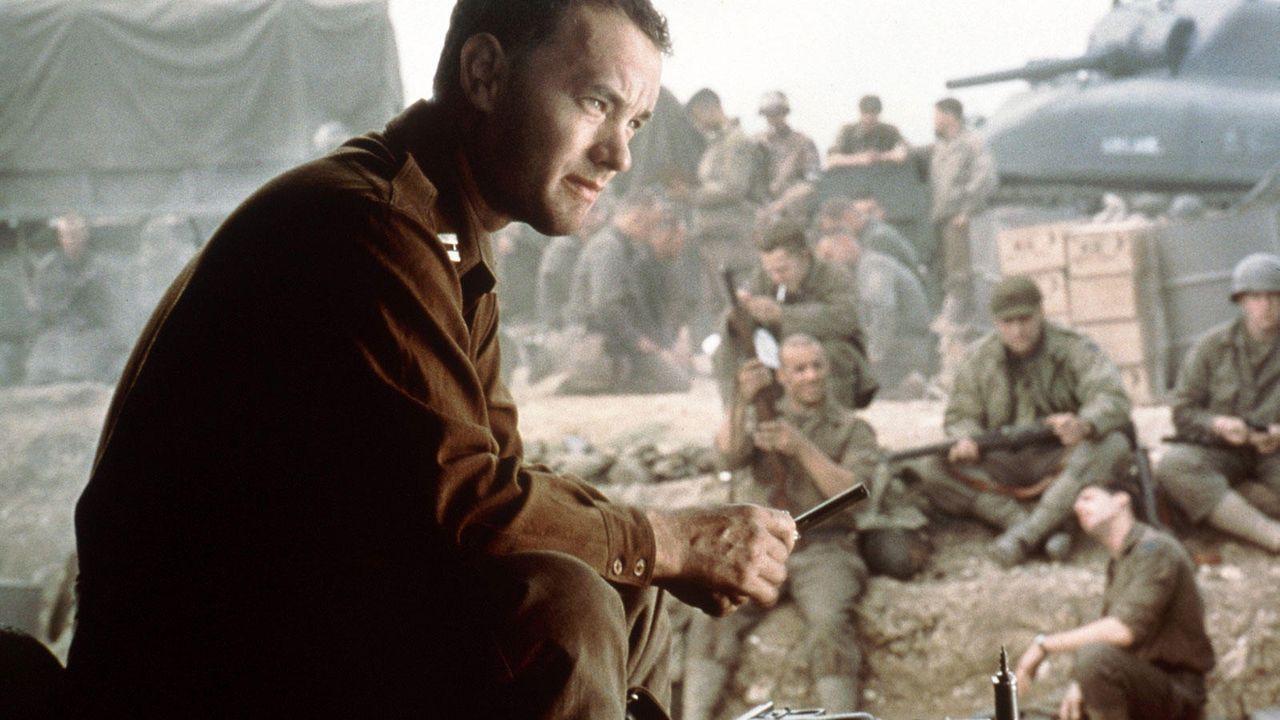 spielberg_geburtstag_soldat_james_ryan_dpa 1600 x 900 - Bildquelle: dpa