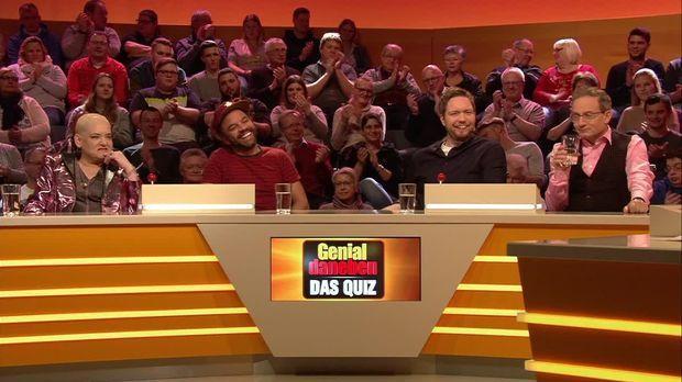 Genial Daneben - Das Quiz - Genial Daneben - Das Quiz - Pearce On Earth!