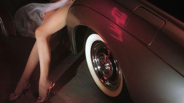 Für Sex im Auto gibt es viele geeignete Positionen, für manche muss man aber...