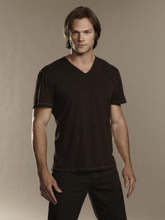 (6. Staffel) - Geht erneut auf die Suche nach Übernatürlichem: Sam (Jared Padalecki) ... - Bildquelle: Warner Bros. Television