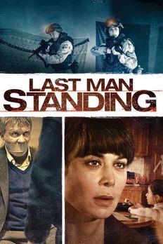 Last Man Standing - LAST MAN STANDING - Artwork - Bildquelle: 2011 Sony Pictu...