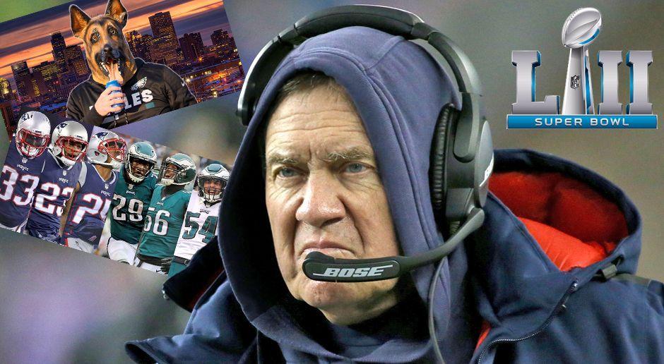 Angeberwissen zum Super Bowl LII  - Bildquelle: 2018 Getty Images