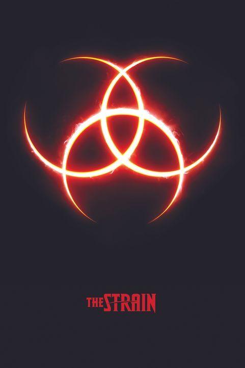 (1. Staffel) - The Strain - Artwork