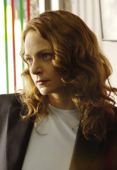 Nancy Floyd (Katy Selverstone) ist eine FBI Agentin, die mit Emad A. Salem zusammengearbeitet hat ... - Bildquelle: ABC, INC.