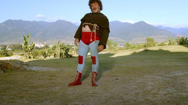 Ignacio (Jack Black) ist in einem mexikanischen Kloster aufgewachsen, wo er h...