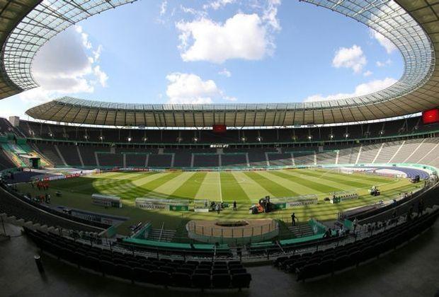 Hertha BSC treibt seine Stadionpläne voran