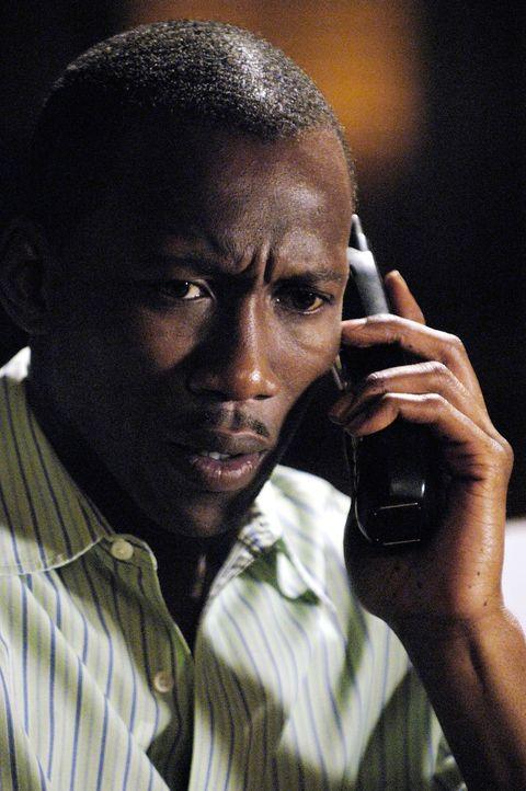 Richard Tyler (Mahershalalhashbaz Ali) versucht wieder ins normale Leben zurück zu finden und bemüht sich deshalb um einen Job ... - Bildquelle: Viacom Productions Inc.