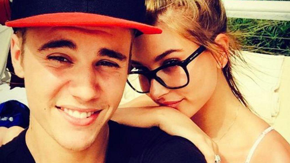Justin Bieber von Hailey Baldwin gedisst: Stress wegen
