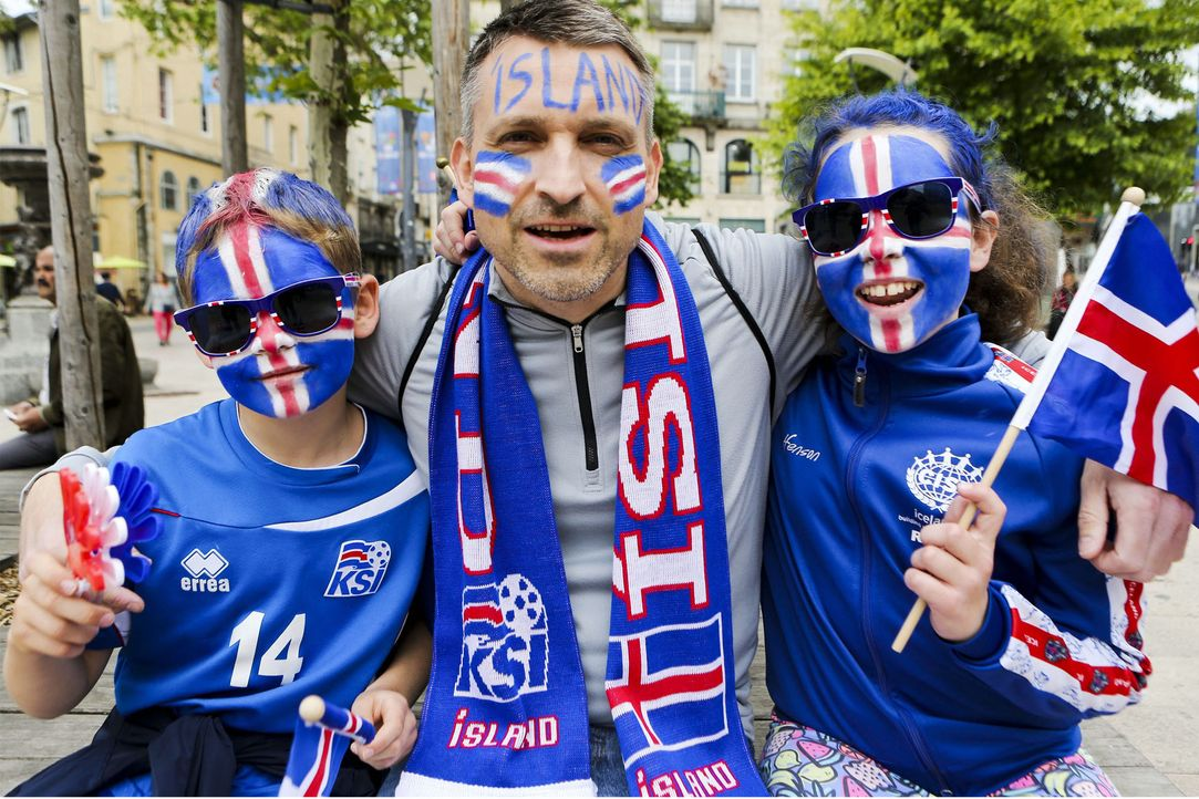 Iceland_Daddy_81207620_DPA_Miguel_A_Lopes - Bildquelle: DPA / Miguel A. Lopes