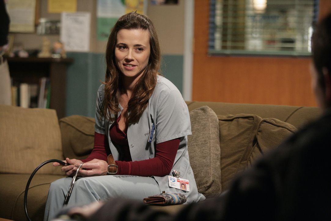 Ist überrascht von Carters Besuch: Sam (Linda Cardellini) ... - Bildquelle: Warner Bros. Television