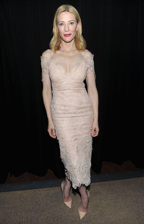 Cate-Blanchett-131002-getty-AFP - Bildquelle: AFP