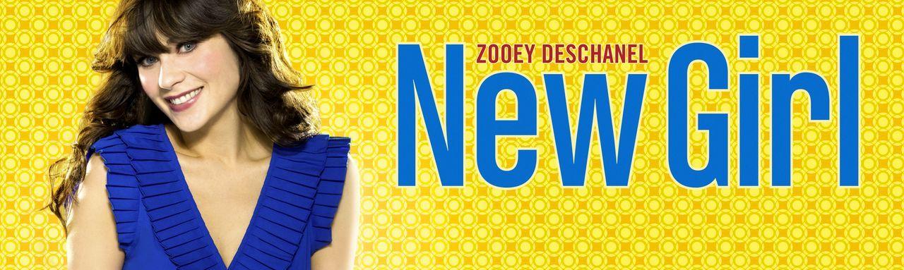 (1. Staffel) - Für Jess (Zooey Deschanel) beginnt ein neues Leben ... - Bildquelle: 20th Century Fox