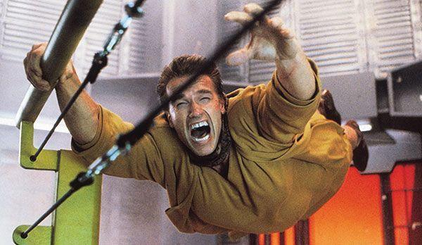 """Platz 9: Total Recall - Bildquelle: """"Total Recall"""": auf DVD erhältlich (Studio Canal)"""