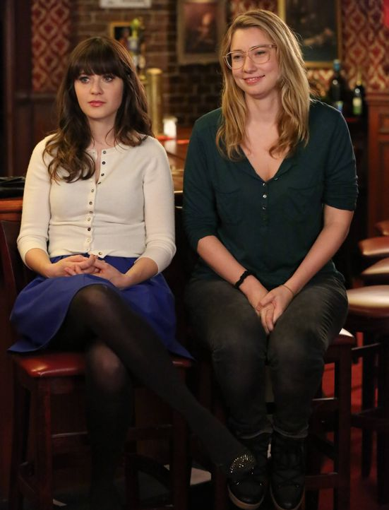 New Girl Behind The Scenes24 - Bildquelle: 20th Century Fox Film Corporation. All rights reserved