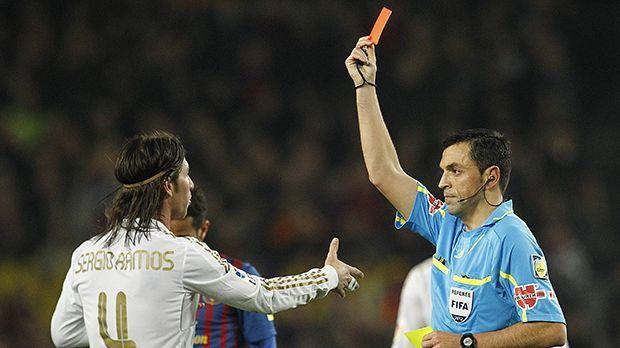 Sergio Ramos - Bildquelle: imago sportfotodienst