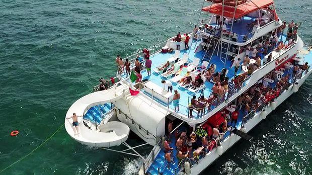 Abenteuer Leben - Abenteuer Leben Am Sonntag - Ballermann 2.0: Springbreak In Cancun