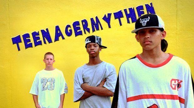 15 Mythen in 15 Minuten - Teenager