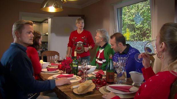 Schicksale - Und Plötzlich Ist Alles Anders - Schicksale - Und Plötzlich Ist Alles Anders - Die Perfekte Weihnacht